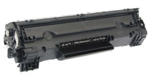 Canon 128 (3500B001AA) Black Laser Toner Cartridge (Compatible)