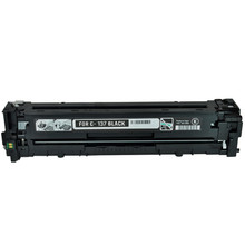Canon 137 (9435B001) Black Laser Toner Cartridge (Compatible)