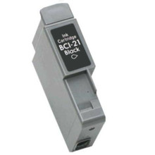 Canon BCI-21 (0954A003) Black Ink Cartridge (Compatible)