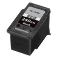Canon PG-240XXL (5204B001) Extra High Yield Black Ink Cartridge (Remanufactured)
