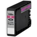 Canon PGI-1200XL (9197B001) High Yield Magenta Ink Cartridge (Compatible)