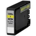 Canon PGI-1200XL (9198B001) High Yield Yellow Ink Cartridge (Compatible)