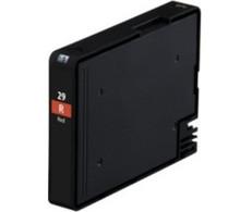 Canon PGI-29 (4878B002AA) Red Ink Cartridge (Compatible)
