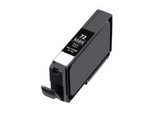 Canon PGI-72 (6402B002) Matte Black Ink Cartridge (Compatible)