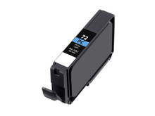 Canon PGI-72 (6407B002) Photo Cyan Ink Cartridge (Compatible)