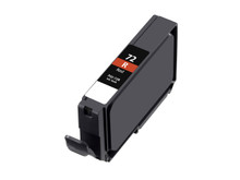 Canon PGI-72 (6410B002) Red Ink Cartridge (Compatible)
