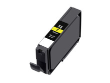 Canon PGI-72 (6406B002) Yellow Ink Cartridge (Compatible)
