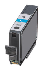 Canon PGI-9 (1035B002) Cyan Ink Cartridge (Compatible)