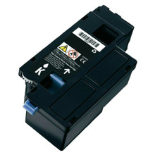 Dell 1250 (331-0778) High Yield Black Laser Toner Cartridge (Compatible)