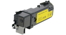 Dell 2130 (330-1438) High Yield Yellow Laser Toner Cartridge (Compatible)