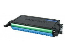 Dell 2145 (330-3792) High Yield Cyan Laser Toner Cartridge (Remanufactured)