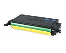 Dell 2145 (330-3790) High Yield Yellow Laser Toner Cartridge (Remanufactured)