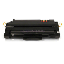 Dell 1130 (330-9523) Black Laser Toner Cartridge (Compatible)