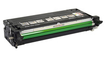 Dell 3110 (310-8092) High Yield Black Laser Toner Cartridge (Remanufactured)