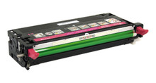 Dell 3110 (310-8096) High Yield Magenta Laser Toner Cartridge (Remanufactured)