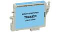 Epson T0485 (T048520) Light Cyan Ink Cartridge (Remanufactured)