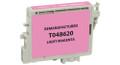 Epson T0486 (T048620) Light Magenta Ink Cartridge (Remanufactured)