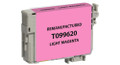 Epson T0996 (T099620) Light Magenta Ink Cartridge (Remanufactured)