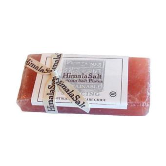Pink Himalayan Salt Sushi Plate