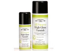 Winsor & Newton General Purpose High Gloss Aerosol Varnish