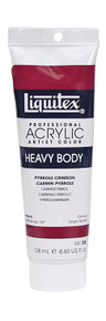 Liquitex Professional Heavy Body Acrylic Paint (138ml)