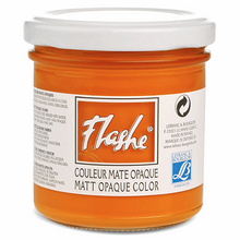Lefranc & Bourgeois Flashe Vinyl Paints (125ml)