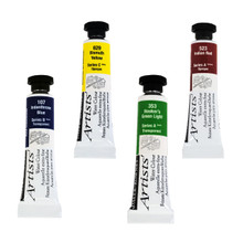 Daler Rowney Artists' Watercolour - 5ml Tubes (45% OFF)