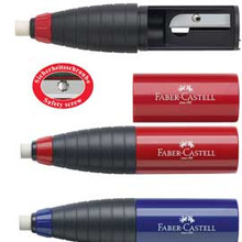 Faber Castell pencils sharpner & Eraser 2 in 1