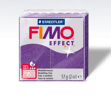 FIMO® effect 8020 Oven-hardening modelling clay