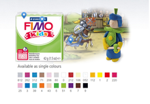 FIMO® kids 8030 Oven-hardening modelling clay-42G