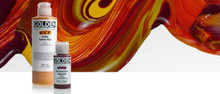 GOLDEN Fluid Acrylics - 118ml