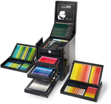 KARLBOX Limited Edition 2500 Piece Faber Castell Artists' All In One Set