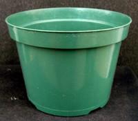 """Plastic Pots  8"""""""