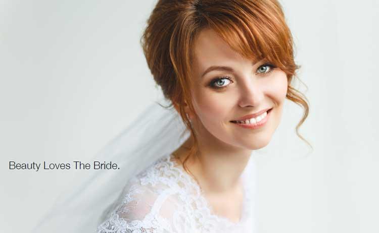 Beauty Love the Bride
