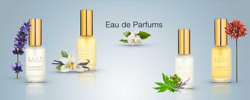 Ecco Bella Parfums