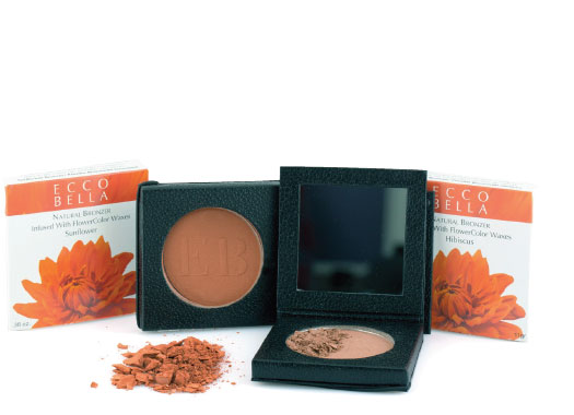 Ecco Bella - All Natural and Organic Makeup, Cosmetics and Skin Care