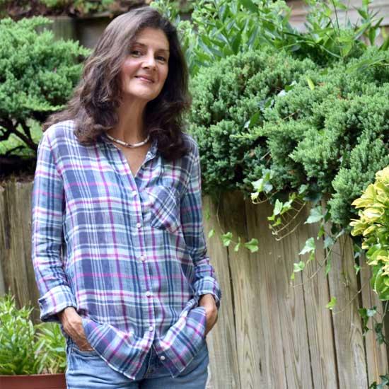 Tamara Shahan