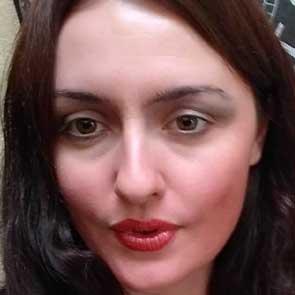 Sarah Houck