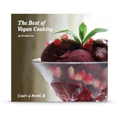 The Best of Vegan Cooking