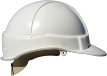 Hammerhead Hard Hat Vented - White, Red, Yellow, Orange, Green
