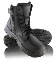 320250 Steel Blue Enforcer Nitrol Outsole Non- Safety Boots