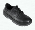 210025 Black Derby Shoe