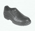 315085 Black Slip-on Shoe