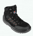 230080 Black Hiker Boot