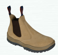 240040 Wheat Elastic Sided Boot