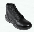 260010 Black Rambler Lace Up Boot