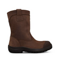 34-692 Pull On Rigger Boot, Water Resistant