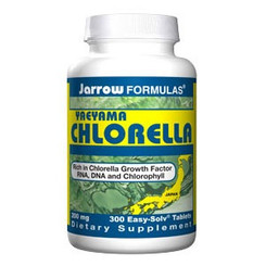Yaeyama Chlorella, 200 mg 300 tablets