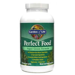 Perfect Food®, 300 vegetarian caplets