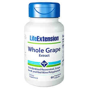 Grape Seed Extract Whole Foods